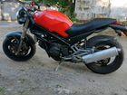 Ducati m 900 monstr