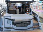 Моторная яхта Cranchi E52S
