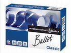 Бумага офисная Ballet classik A4