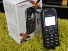 Телефон teXet TM-121 (сов24б)