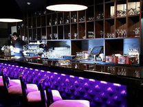 москва бармен ночной клуб