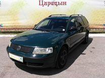 Volkswagen Passat 1.9AT, 1998, 185000км