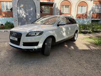 Audi Q7, 2013