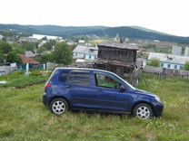 Mazda Demio 1.3AT, 2004, 280000км