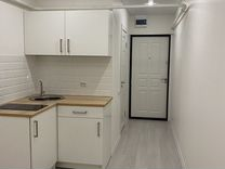 Квартира-студия, 14,6м², 1/9эт.