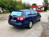Volkswagen Passat 2.0AT, 2009, 180000км