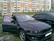 Mitsubishi Galant, 2003, с пробегом, цена 320 000 руб.