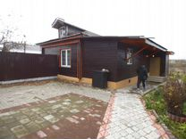 Дом 32 м² на участке 8 сот.
