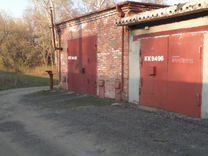 Купить капитальный гараж в кемерово ленинский район купить гараж в спб южный