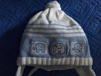 Продам новую шапку польской фирмы Grans