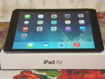iPad Air 128 gb Wi-fi + Cellular