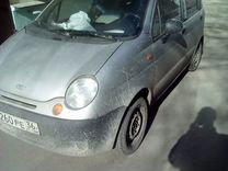 Daewoo Matiz, 2002 г., Воронеж