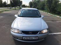 Opel Vectra, 2000 г., Москва