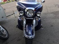 Yamaha Royal Star XVZ1300 Venture 2007