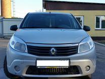 Renault Sandero, 2014 г., Нижний Новгород