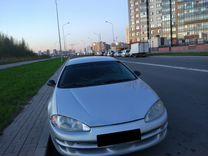 Dodge Intrepid, 2002 г., Санкт-Петербург