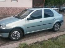 Renault Logan, 2006 г., Уфа