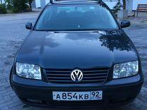 Volkswagen Bora, 2002 г., Севастополь