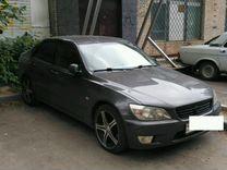 Lexus IS, 1999 г., Тула
