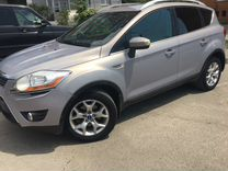 Ford Kuga, 2011 г., Волгоград