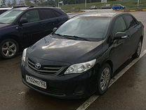 Toyota Corolla, 2013 г., Уфа