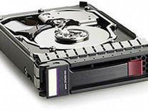 Продам жесткие диски оригинал, HP/IMB/Seagate Б/У — Товары для компьютера в Москве