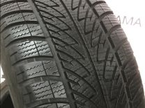 Шины бу Goodyear ultragrip 225/40/18
