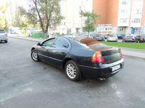 Chrysler 300M, 2001 г., Москва