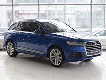 Audi Q7, 2017 г., Воронеж