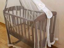 Люлька кроватка — Товары для детей и игрушки в Москве