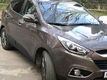Hyundai ix35, 2014 г., Севастополь