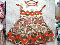5e184c6c255 Нарядные платья для девочек - купить сарафаны и юбки в Челябинской ...