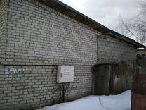 Гараж — Гаражи и машиноместа в Волгореченске