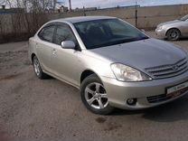 Toyota Allion, 2004 г., Красноярск