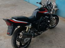 Honda CB 400 Super Four(Версия S)