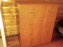 Комод — Мебель и интерьер в Глебовском