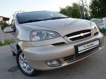 Chevrolet Rezzo, 2008 г., Саратов