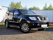 Nissan Pathfinder, 2011 г., Санкт-Петербург