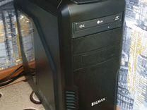 Игровой системник Intel i7 4790K/16Gb/770/500Gb