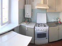 3-к квартира, 53 м², 4/5 эт.
