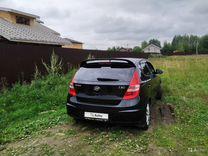 Hyundai i30, 2009 г., Тула