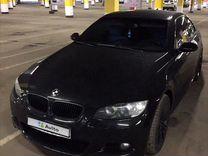 BMW 3 серия, 2009 — Автомобили в Москве