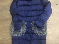 Утепленое пальто — Одежда, обувь, аксессуары в Нижнем Новгороде