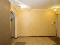 3-к квартира, 86.5 м², 8/9 эт. — Квартиры в Тюмени