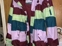 Сноубордическая куртка Special blend — Одежда, обувь, аксессуары в Москве