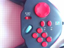 Джойстик A4Tech Wheel Gamepad GP-11