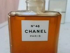 Chanel 46, 1974 год