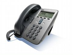 Cisco ip Phone 7911, 7962, 7975 (новые)