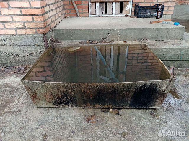 Купить корыто для бетона б у купить бетон россошь строймаркет