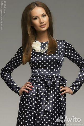 16672f03546 Новое Платье 1001 dress
